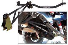 Skyjacker® 5th Link Traction Bar Kit 87-95 Jeep Wrangler YJ YJ5LK