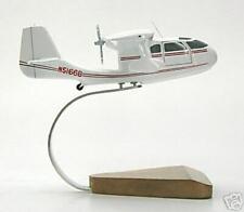 RC-3 Republic Seabee RC3 Airplane Desktop Wood Model Big New
