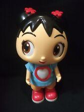 Ni Hao Kai-Lan Doll Talking Singing Animated Lights Interactive Toy Mattel 2009