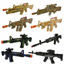 Soldier Force Military Action Figures