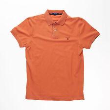 Gant Men's Regular No Pattern Polo Casual Shirts & Tops