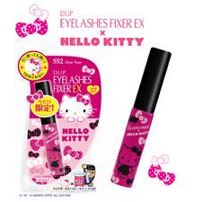 [D-UP x HELLO KITTY] Eyelash Fixer EX False Eyelash Glue (552 Clear Type) NEW