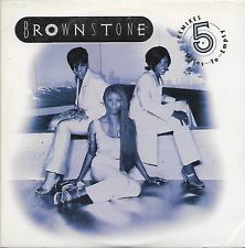 BROWNSTONE - 5 Miles To Empty Remixes - CDMS - RnB - Soul - 664096 2 - Australia