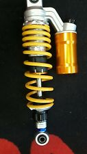 honda cub honda dax and monkeybike 330mm rear shocks top quality only £54.99