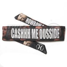 Hk Army Paintball Headband - Cashhh Me Ousside *Free Shipping*