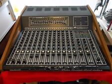PEAVEY XR1200 STEREO POWERED MIXING CONSOLE MIXER GOOD CONDITION WORKS USA MADE
