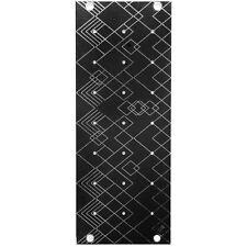 3U 10HP DIY Eurorack Blank Eurorack Synthesizer Panel