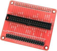 Raspberry Pi Gpio Splitter - Ctlgpiosplit