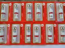 12 X SIANG PURE THAI INHALER MENTHOL OIL NASAL COLD FLU SINUS RELIEF OF VERTIGO