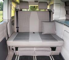 Second Skin Schonbezug für Drehsitz in 2. Sitzreihe VW T6 California Coast
