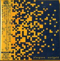 PINEGROVE-MARIGOLD-JAPAN CD BONUS TRACK E78