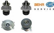 Water Pump BMW E46 3 Series E39 E60 5 Series E38 E65 E53  BEHR Hella 11517527910