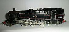 Vintage OO Gauge  B.R. Tank 2-6-4 Steam Locomotive No.80146 Hornby Made Up