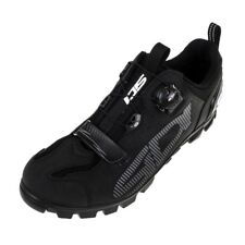 New Sidi SD15 Black MTB Shoe (Eur 44/US 10)