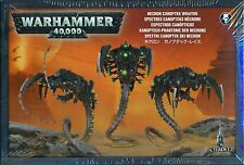 Warhammer 40k Necrons Wraiths NIB