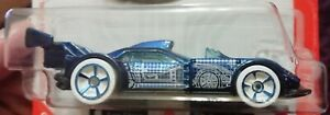Hot wheels ID chase GT HUNTER new without package