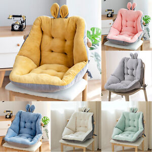 Thicken Egg Chair Cushion for Indoor Outdoor Patio Garden Rocking Chair Cushions