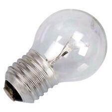 Ampoules à incandescence pour la maison E27
