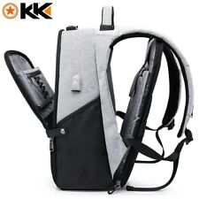 KAKA Backpack 15.6 inch Laptop Travel Backpack School Bag USB Business Backpack