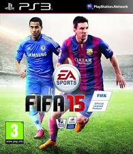 Videojuegos fútbol Sony PlayStation 3 PAL