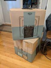 1 pair of Klipsch KS-525-THX Loudspeaker (surround speakers)