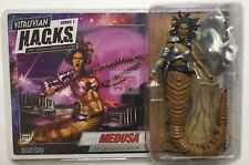 "MEDUSA (CURSED GORGON SISTER) Boss Fight Studio VITRUVIAN HACKS 4"" Inch FIGURE"