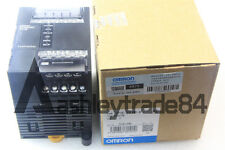 1PCS OMRON PLC CP1E-E10DR-A CP1EE10DRA NEW IN BOX