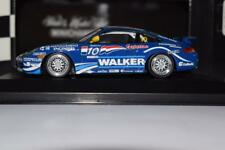 Minichamps PORSCHE 911 GT3  Supercup Champion-1998,Team Manthey, P. Huisman 1/43