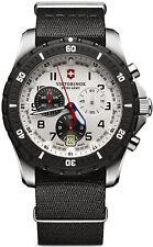 Reloj Hombre Victorinox Maverick V241680.1 de Telaß/ cuero Negro