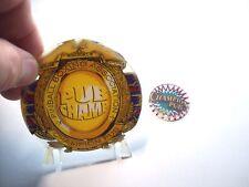 Bally CHAMPION PUB Original NOS Pinball Machine Promo Plastic Lot Of (2) Items