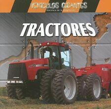 Tractores / Giant Tractors (Vehiculos Gigantes / G