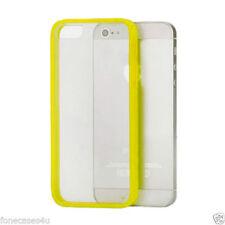 Fundas y carcasas lisas de plástico para teléfonos móviles y PDAs Apple