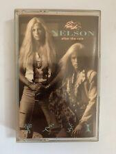 1990 Nelson After The Rain Cassette
