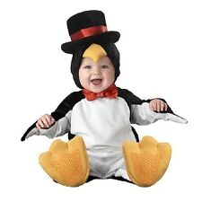 In Character Costumes Lil' Penguin, Elite Collection, 12-18mo 1 ea