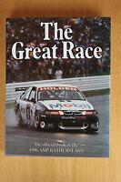 The Great Race 1996 Annual (No. 16) 1996 AMP Bathurst 1000
