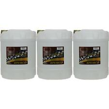 3x10l PEMCO AdBlue Scr-harnstofflösung Zur Abgasreinigung nach DIN 70070