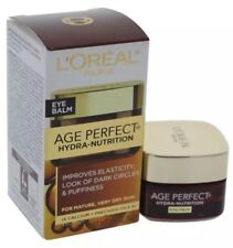 L'Oréal Paris Age Perfect Hydra-Nutrition Eye Balm, 0.5 fl. oz.