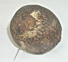 VINTAGE LATE 1800S EARLY 1900S TOWN BALL BASEBALL