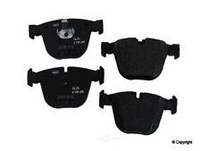 Disc Brake Pad Set Rear WD Express 520 09190 001