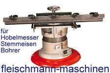 HOLZMANN Hobelmesserschärfmaschine MS 6000