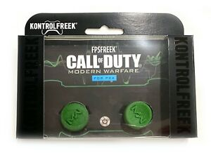 KontrolFreek FPS Call of Duty Modern Warfare Performance Thumbsticks Grips PS4
