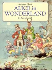 Alice in Wonderland,Lewis Carroll