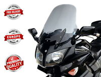 TOURING SCREEN WINDSHIELD SCHEIBE YAMAHA FJR 1300 06-12 58 CM 4 COLORS givi puig