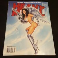 HEAVY METAL SUMMER 2006 VERY HIGH GRADE MATURE READERS ONLY!! SKY DOLL 18+ ONLY