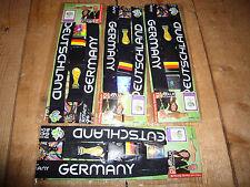 4 Schlüsselbänder   WM 2006
