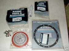 Mercury Outboard Parts Autoblend