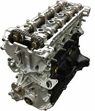 Rebuilt 00 Nissan Xterra 2.4L Longblock Engine