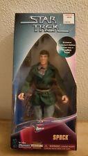 1997 Spock Figure NIP Star Trek Kaybee Toys Exclusive