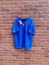 BNWT Italy Home 2006 World Cup Shirt XL X-Large Puma