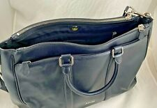 Coach Briefcase - Large - Black - Business